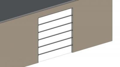 Tall Garage Doors Softplan 2016 Softplan Users Forum