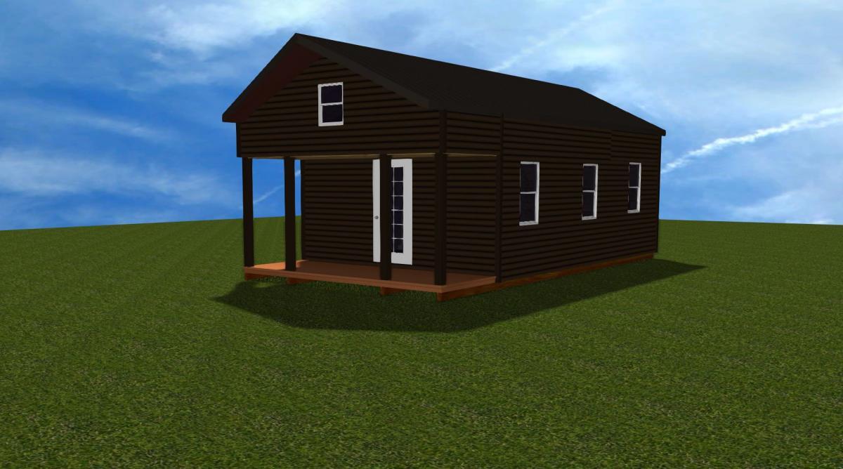 Half Log Siding Texture General Questions Softplan