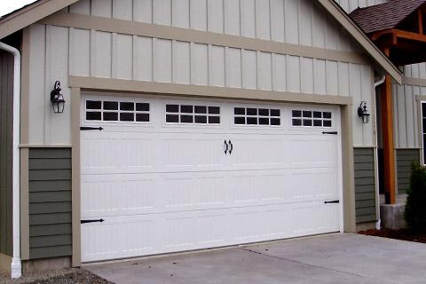 Craftsman Style Garage Doors Softplan 2016 Softplan