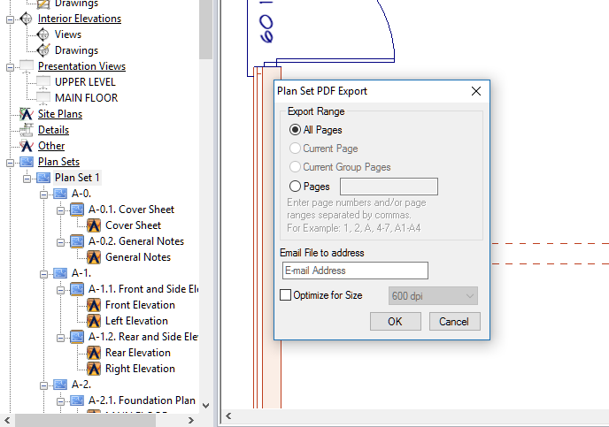 PDF Print Size General Questions SoftPlan Users Forum - Elevation level by address