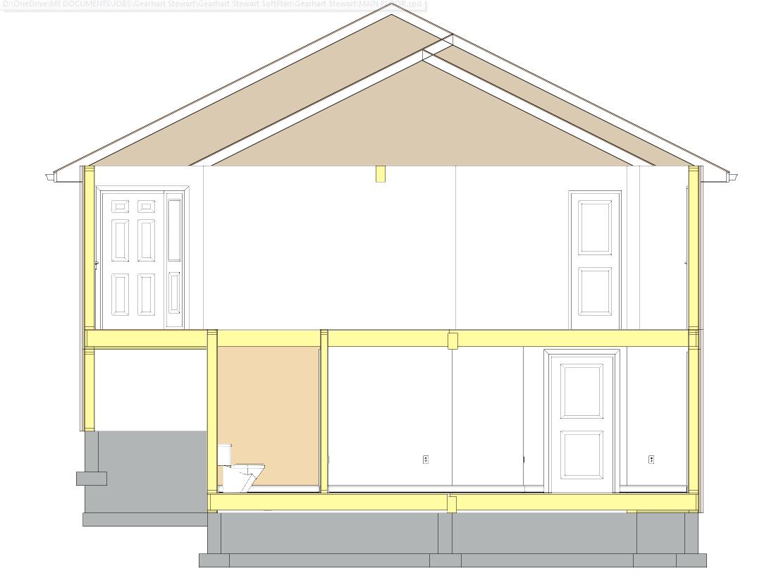 Adjust Floor Elevation General Questions Softplan