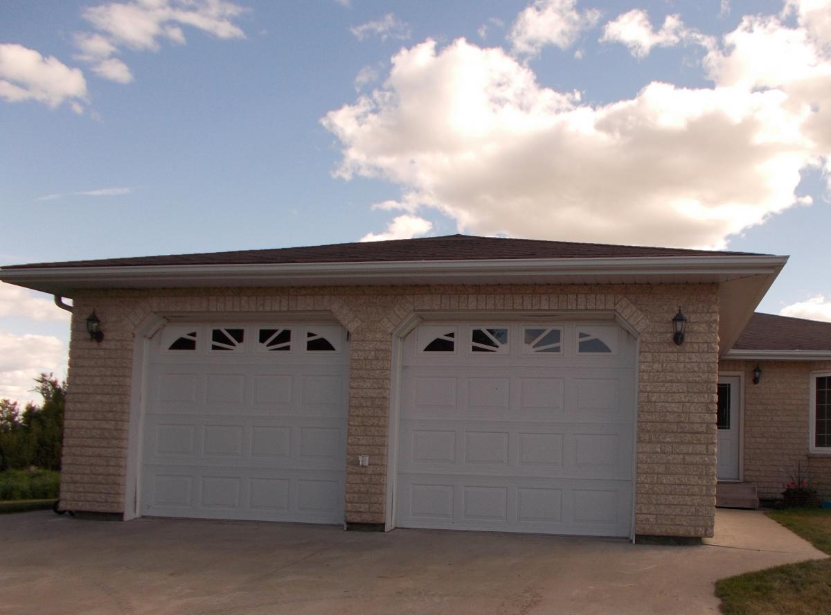 Garage Door Angled Top Corners Softplan 2016 Softplan